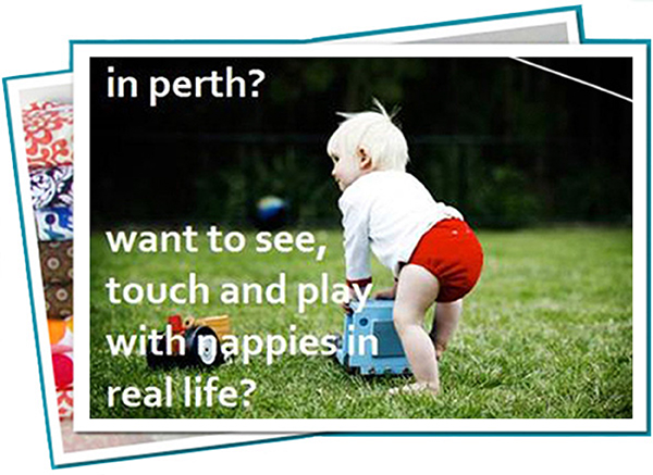 Navigate to In Perth?