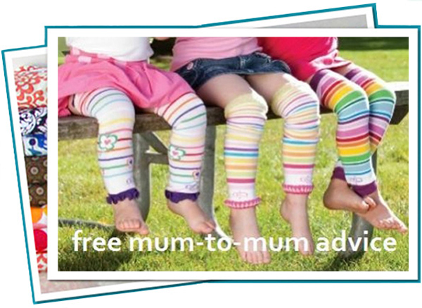 Free Mum Advice