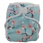 Baby Bare Honey Wrap Covers
