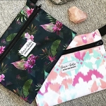 Bare and Boho Mini Wetbag
