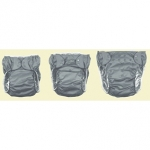 Bumgenius Big and Bigger Pocket Nappy Covers