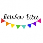 Rainbow Bites Silicone Necklaces