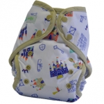Seedling Baby Multifit Pocket Nappy